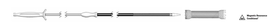 WallFlex™ Partially Covered Esophageal Stent*