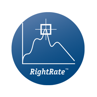 right rate