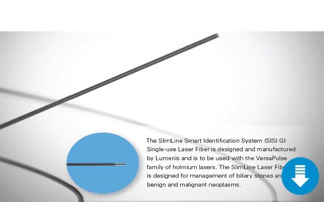 Slimline Smart Identification System