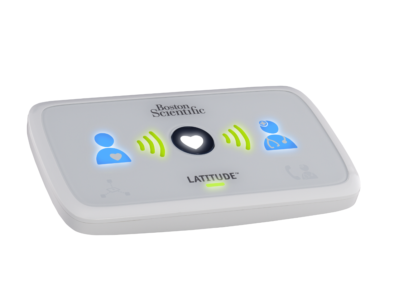 LATITUDE NXT Remote Patient Management Communicator