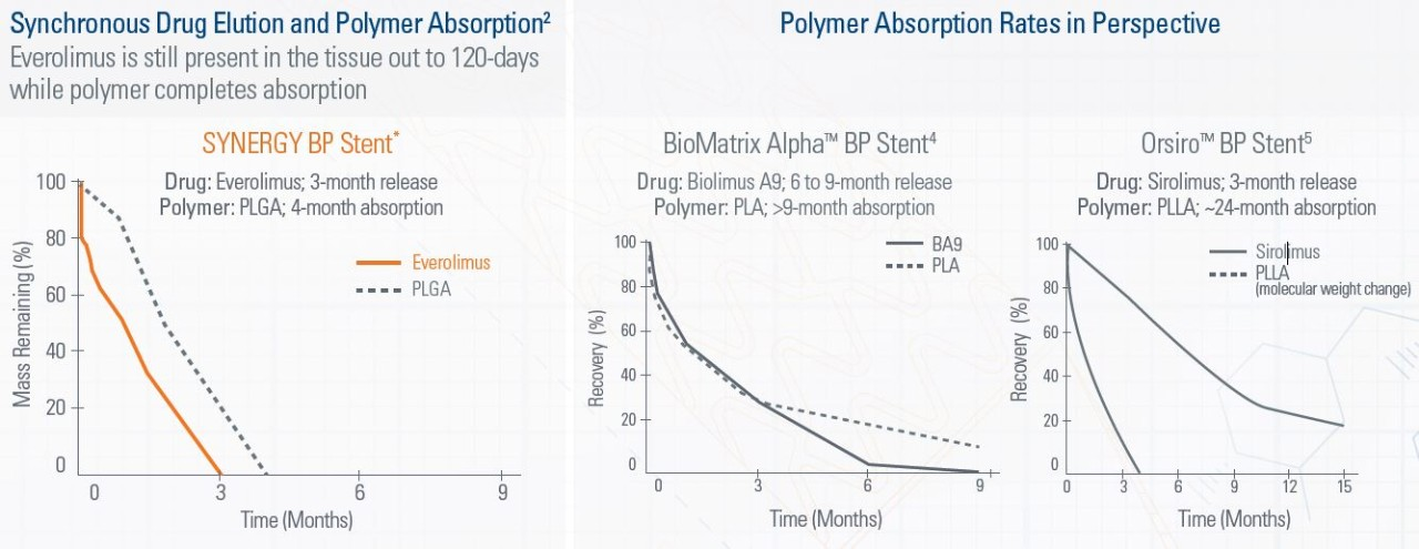 Not All Bioabsorbable Polymer Stents are Created Equal