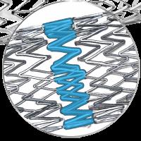 Innova stent circumference