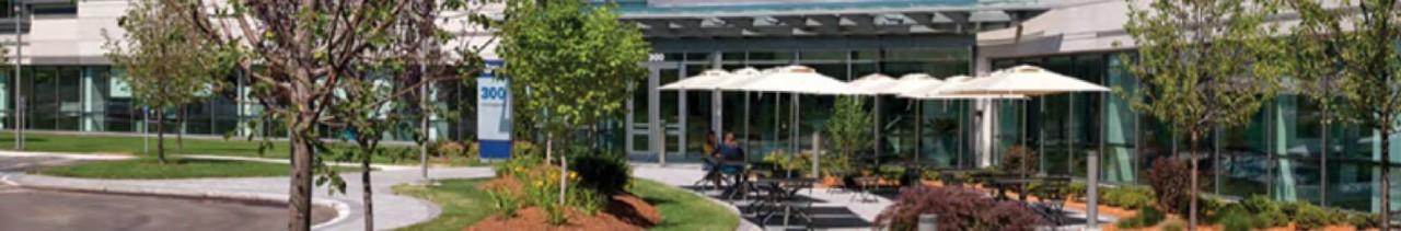 Boston Scientific Campus Building