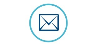 Receive updates via email