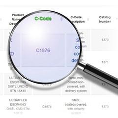C-Code Finder