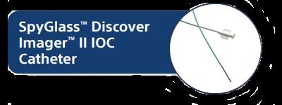 SpyGlass™ Discover Imager™ II IOC Catheter image