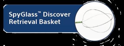 SpyGlass™ Discover Retrieval Basket image