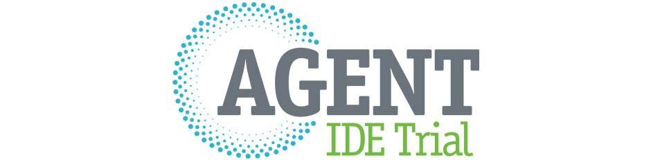 AGENT IDE Trial logo