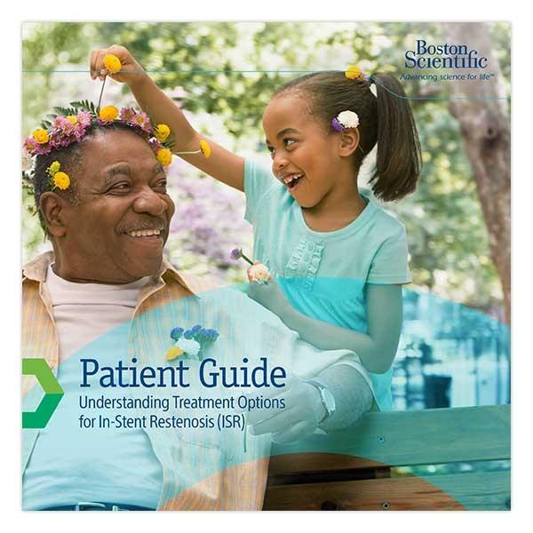 AGENT IDE Patient Brochure