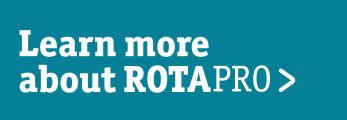 Learn more about ROTAPRO