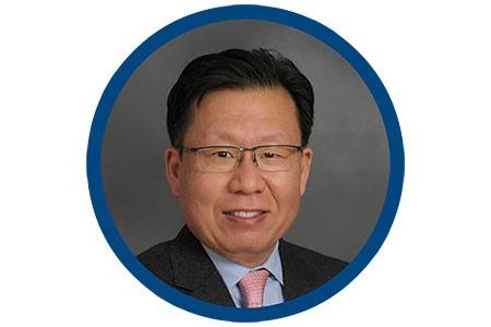 Dr. Robert Pyo