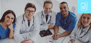 Staffing solutions for community hospitals