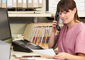 Reinforce the patient experience with timely follow-up