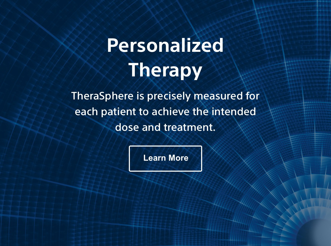 Personalized Therapy CTA.