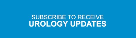 Subscribe to receive urology updates.