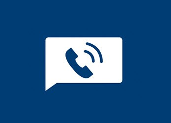 Patients support phone icon