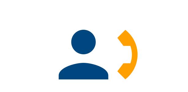 Comuníquese con un representante de Información para el paciente