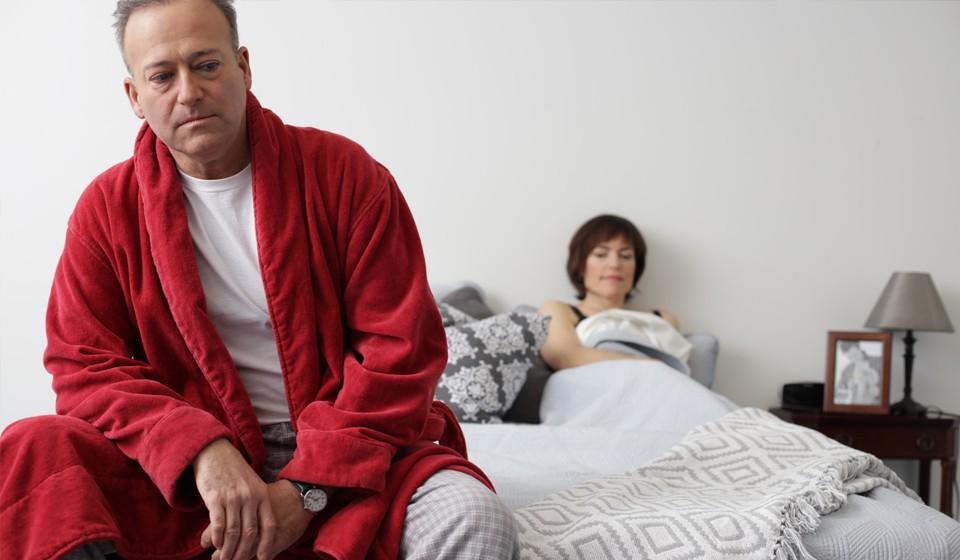 AMS Men's Health | Erectile Dysfunction