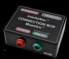 INTELLANAV Connection Box - MAESTRO