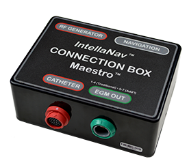 INTELLANAV Connection Box - MAESTRO