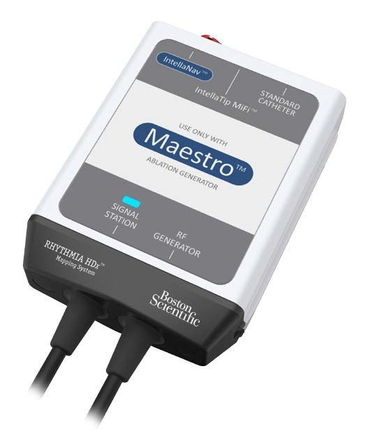 MAESTRO Connection Box