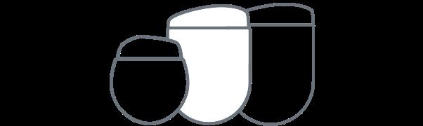 Icon of Vercise Genus DBS System R16 IPG, Vercise Genus DBS System P8 IPG and Vercise Genus DBS System P16 IPG.