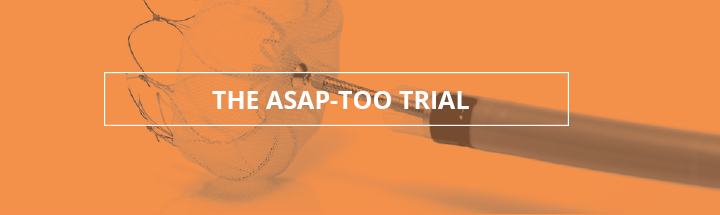 The ASAP-TOO Trial