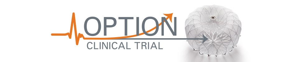 OPTION Clinical Trial