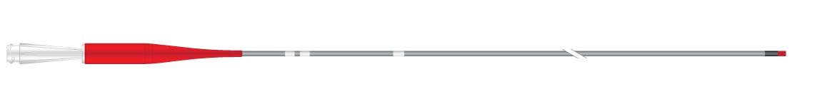 MAMBA Microcatheters Design Overview
