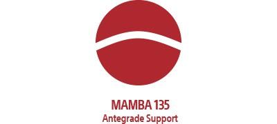 MAMBA 135 Antegrade Support