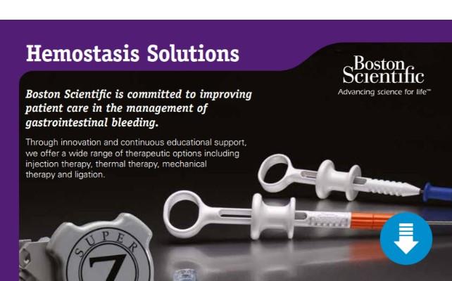Hemostasis Solutions