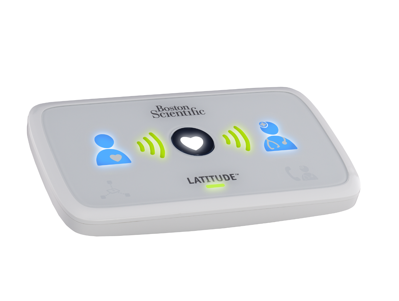 LATITUDE NXT Wireless Communicator