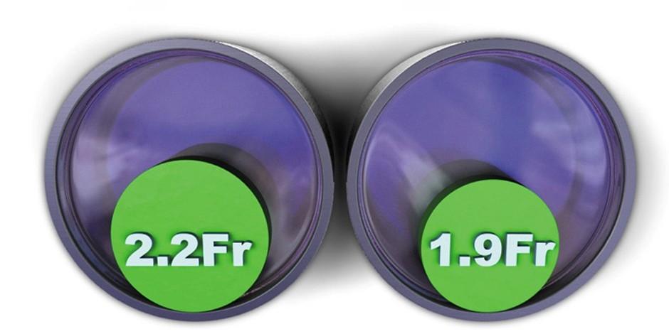 Multiple Sizes | Zero Tip™ Nitinol Stone Retrieval Basket