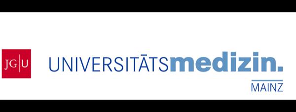 Johannes Gutenberg Universitat Mainz logo.