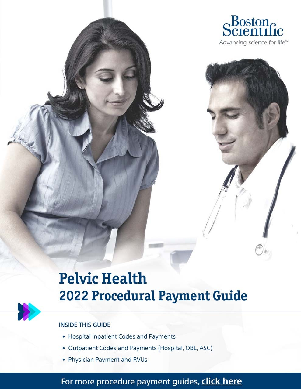 Pelvic Health Coding and Payment Guide