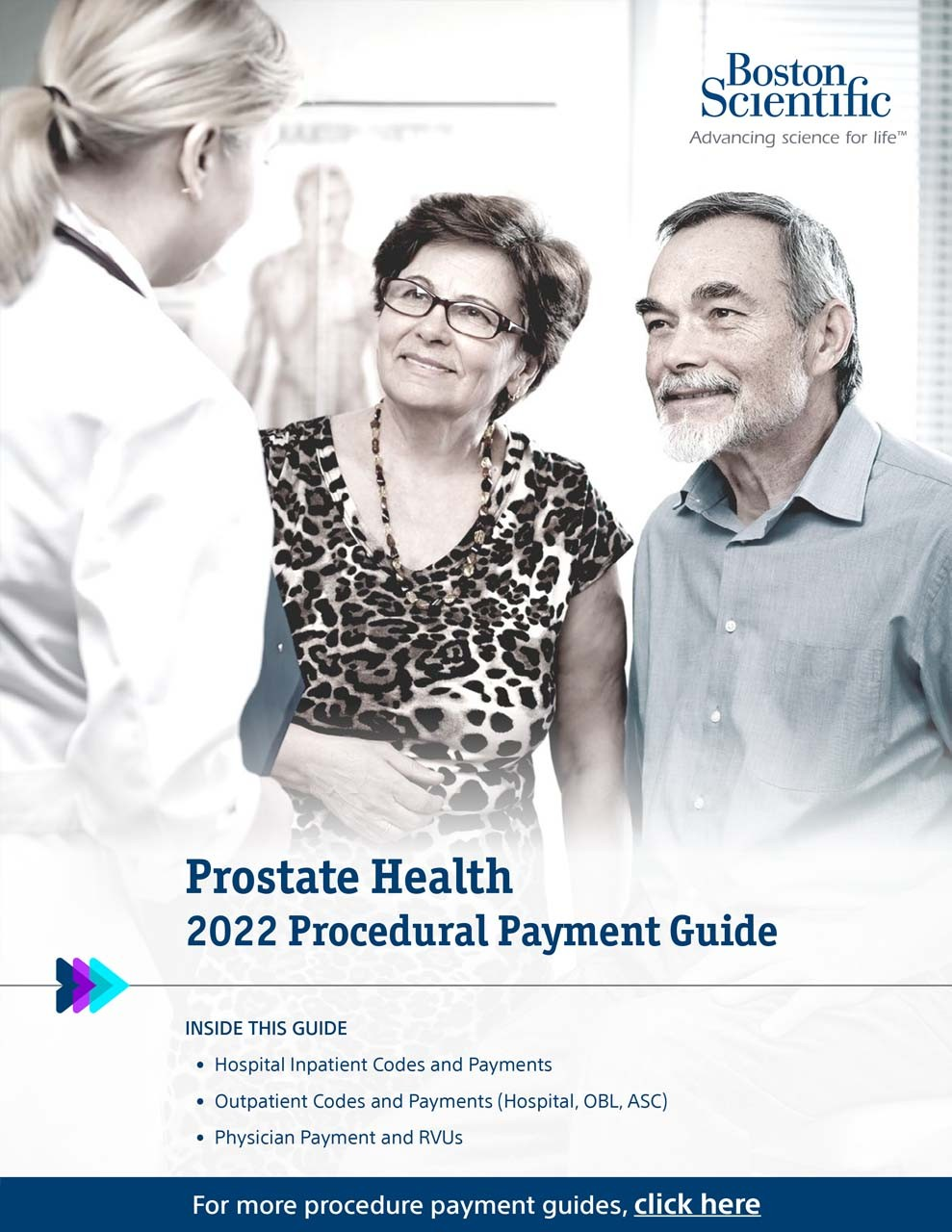 Prostate Health Coding and Payment Guide