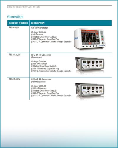 NM Product Catalog