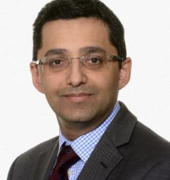 Rajesh Kharbanda
