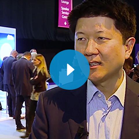 Dr. Won-Keun Kim interview PCR London Valves 2017