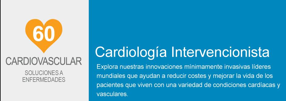 Cardiología Intervencionista