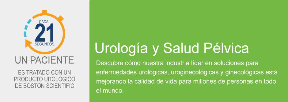 Urología y Salud Pélvica