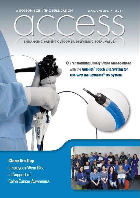 Revista Access - UE mayo-junio 2017