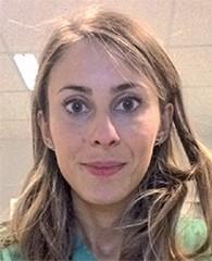Dr Teresa Strisciuglio