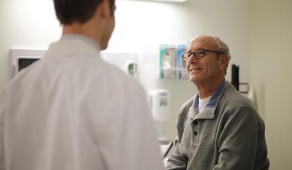 Hipertrofia prostática benigna | Recuperación