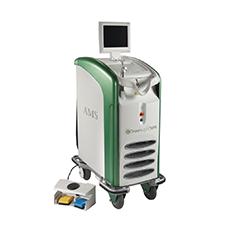 Sistema de tratamiento con láser Greenlight XPS™