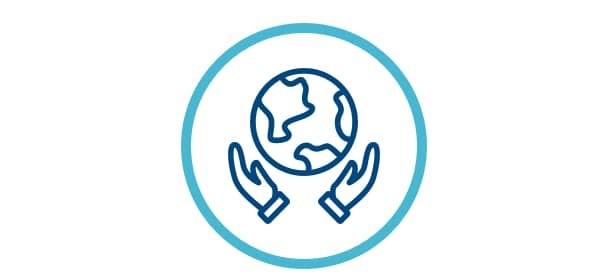 Environmental Impact Icon