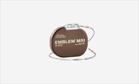EMBLEM™ MRI S-ICD System