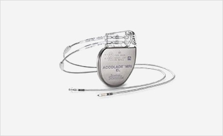 ACCOLADE™ MRI Pacemakers