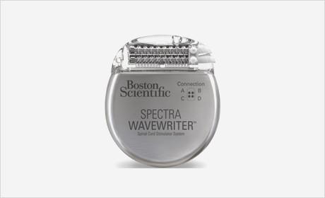 Spectra WaveWriter™  SCS System