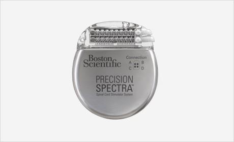 Precision Spectra™ SCS System